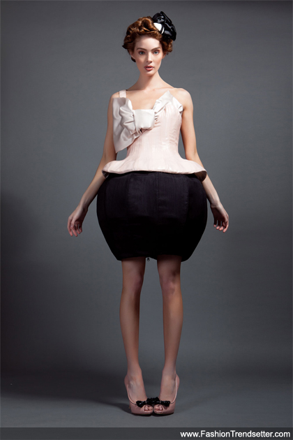 Phuong My's Spring/Summer 2012 Collection