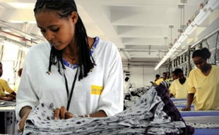 Turkish textile group, Tesco and H&M invest in Ethiopia