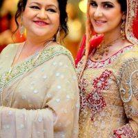 Anoushay Abbasi wedding pictures
