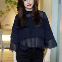 Pakistani beauty Sana Javed