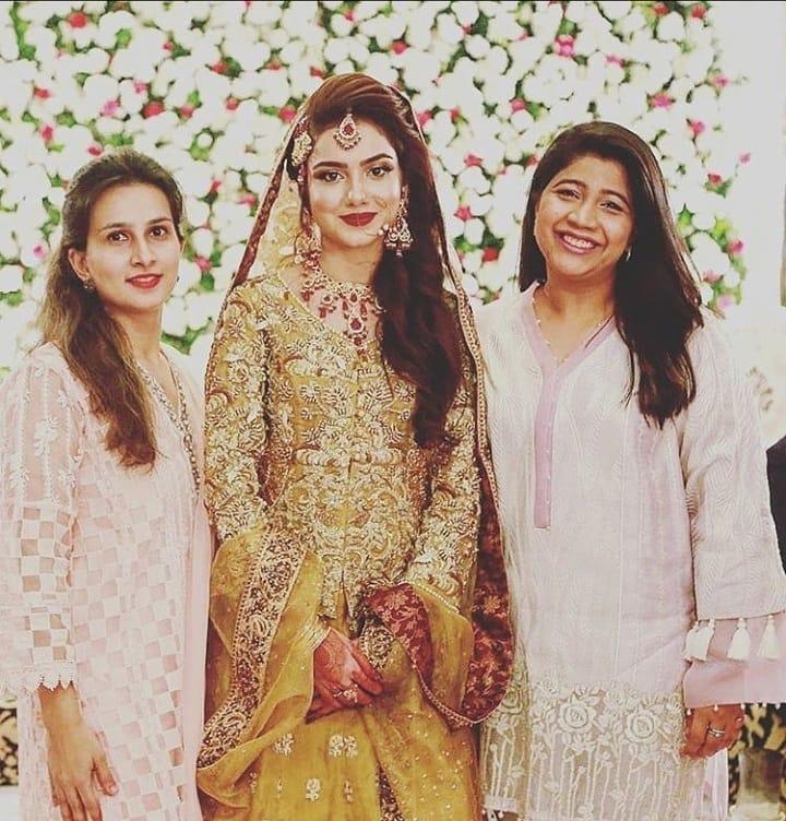 Amir Liaquat with 2nd Wife Syeda Tuba - Check Gorgeous Photos