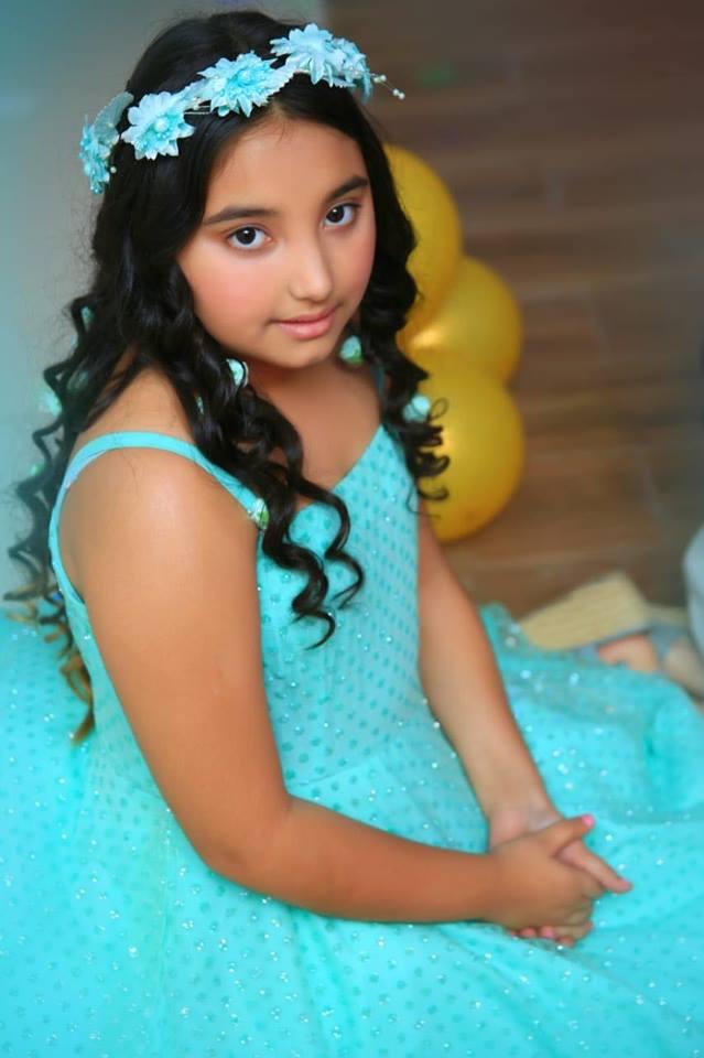 Beautiful Pictures Of Javeria Amp Saud Daughter Jannat