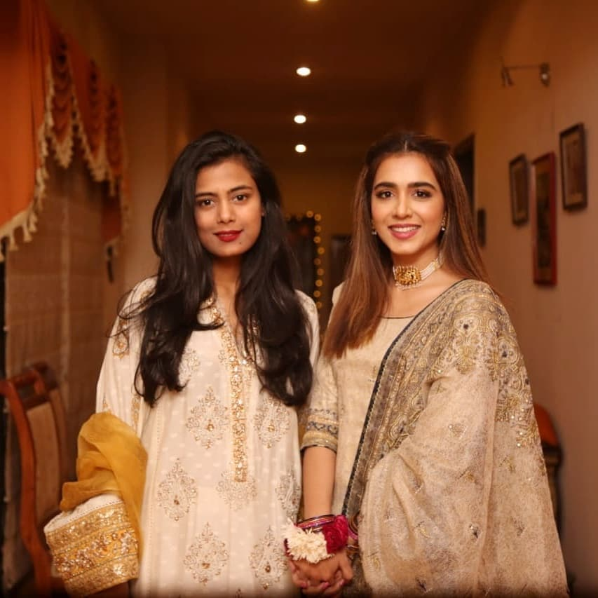 Faiza Saleem, Famous Pakistani Comedian, Got Married