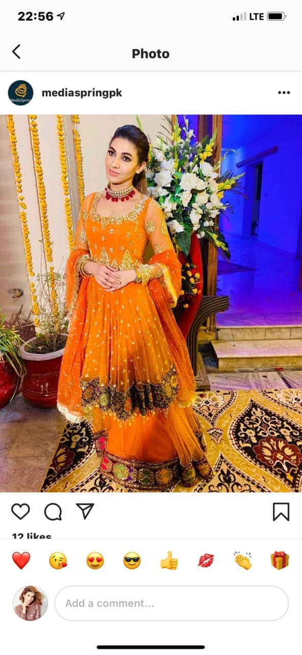 Sana Fakhar wih Her Husband at a Wedding Event - Check Photos & Her Dance Video