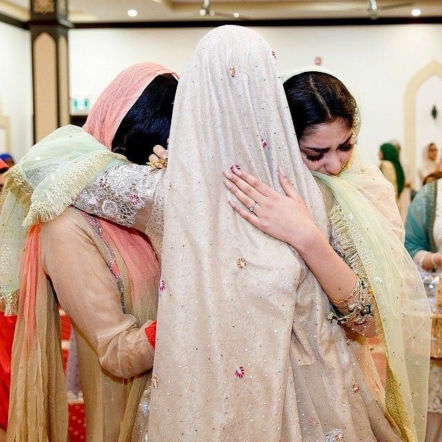 Famous Social Media Couple Sham Idrees and Sehar (Froggy) Nikah Ceremony