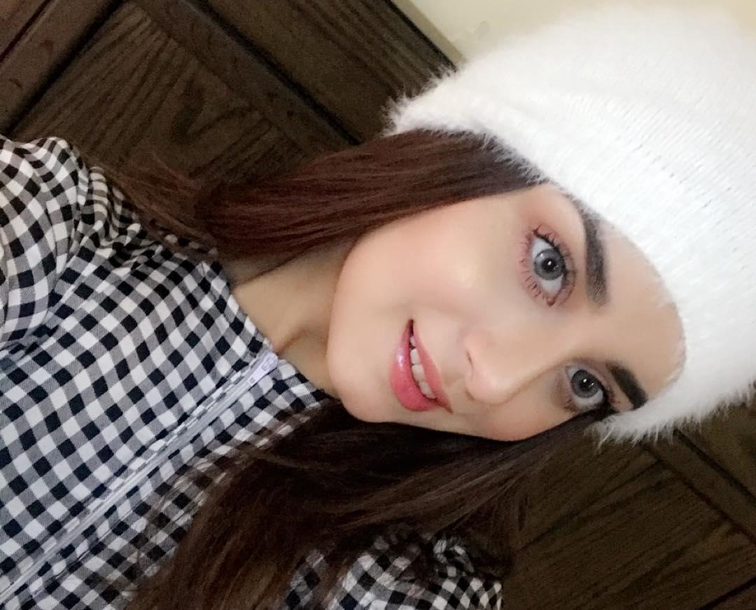 Latest Beautiful Clicks Of Actress Alizeh Shah Pakistani Drama Celebrities