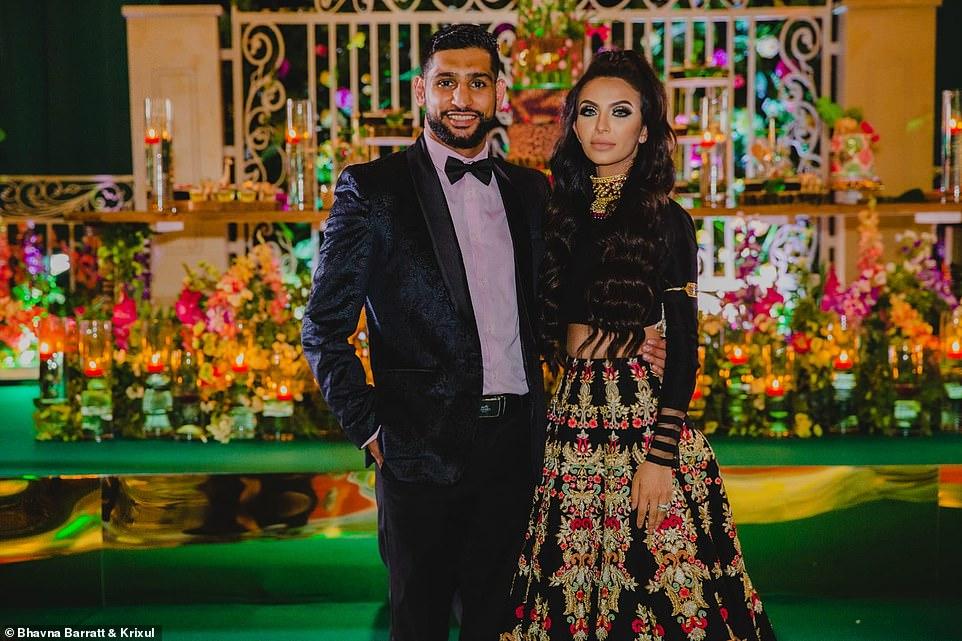 Grand Birthday Celebration Of Amir Khan And Faryal Makhdoom Daughter Alayna Khan Pakistani
