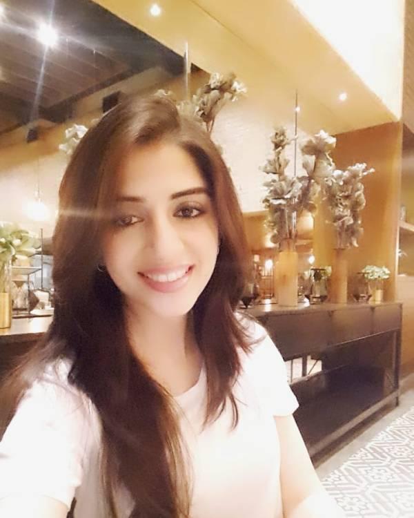 Hina Javed Sister of Sana Javed appearing in Drama Mere ...
