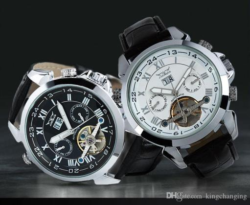 Styles of Watches Men Should Acquire