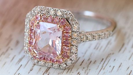 5 Most Expensive Engagement Rings You Can Buy On Konga