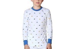 5 Beautiful Sleepwears For Boys Available In Amazon