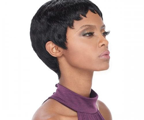 5 Razor Sharp Rhianna Like Short Hairstyles In Amazon Fashion Unlock