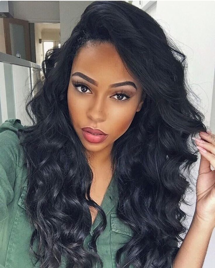 4 Gorgeous Body Wave Hairs Available In Amazon Fashion
