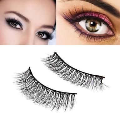 ec0ca824f0c 5 Classy False Eye Lashes Available In Jumia - Fashion Unlock