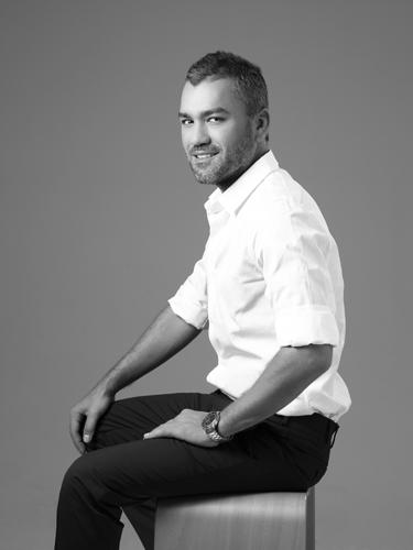 Edmundo Castillo y sus nuevos pasos por la industria de la moda