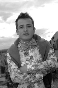 Jorge Duque