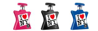 Nueva colección de los perfumes Bond No. 9 con el sello de I Love New York