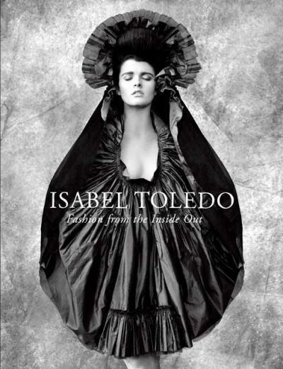 Isabel Toledo libro de la disenadora