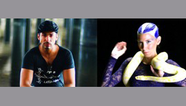 Estrellas de «realities» en «Latino Fashion Week» de Chicago
