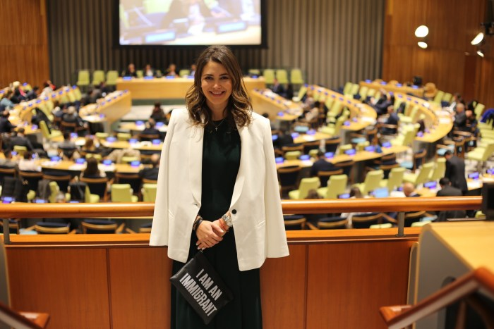 Adriana Castro 3