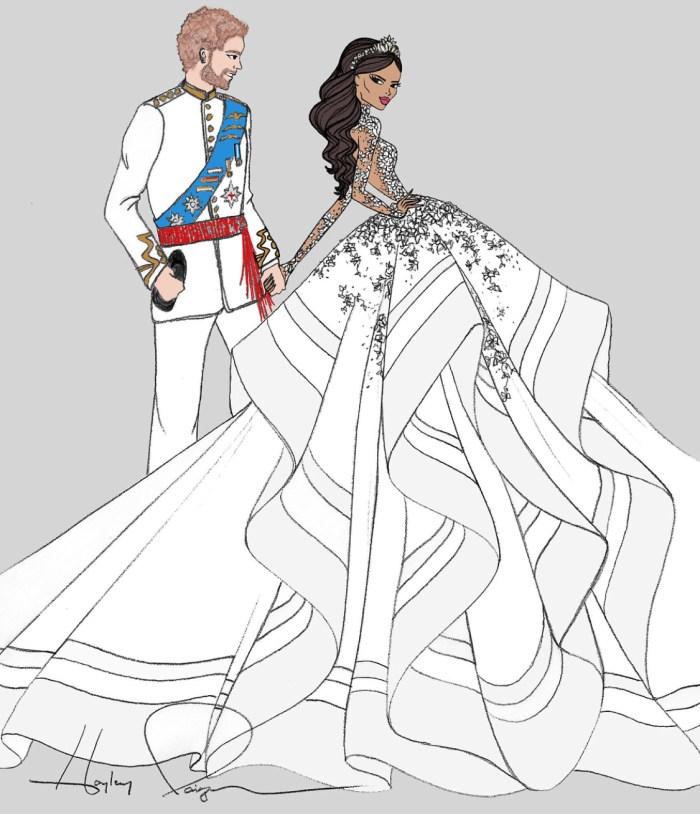 MISSHAYLEYPAIGE MEGhAN DRESS 2