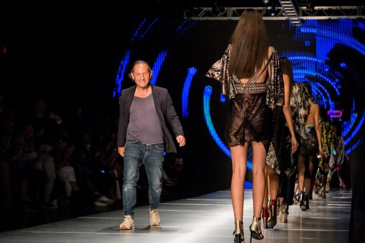 Custo Barcelona en Miami Fashion Week 2018