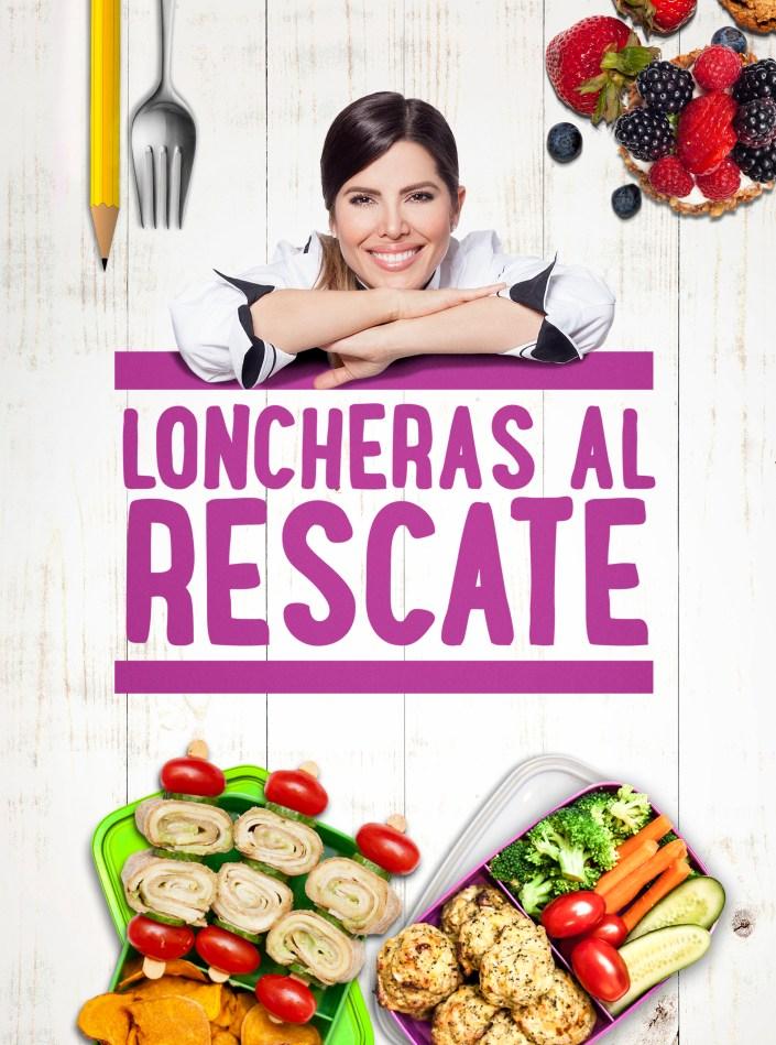 Jacquie Márquez Loncheras al rescate