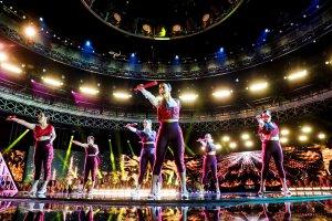 Siudy Garrido World of Dance