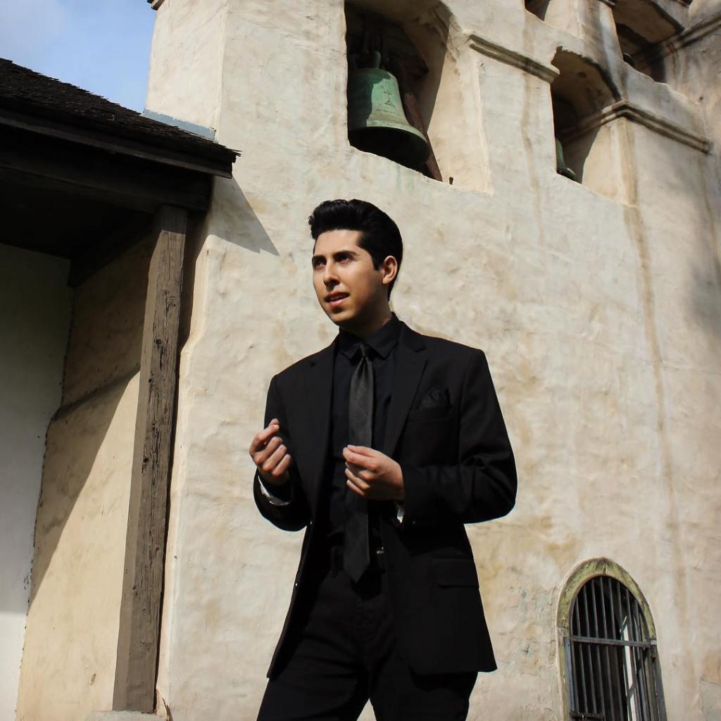 Santiago Alberto Juan Gabriel