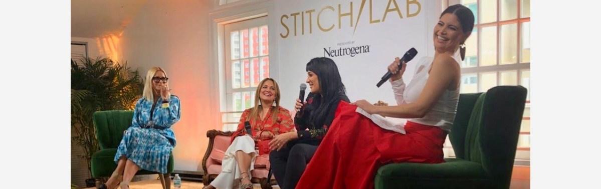 Vitrina para la moda latina: Cambios en la nueva edición de Stitch Lab Miami '19