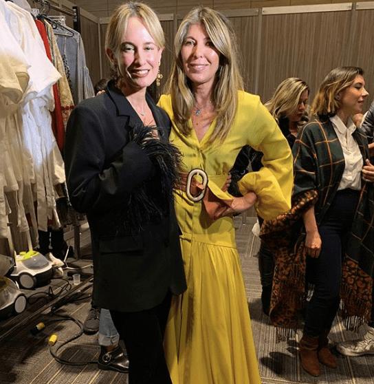Silvia Tcherassi Bogotá Fashion Week