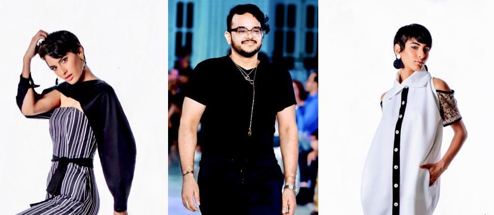 Costa Rica Fashion Week recibe el trabajo del diseñador Reynaldo José