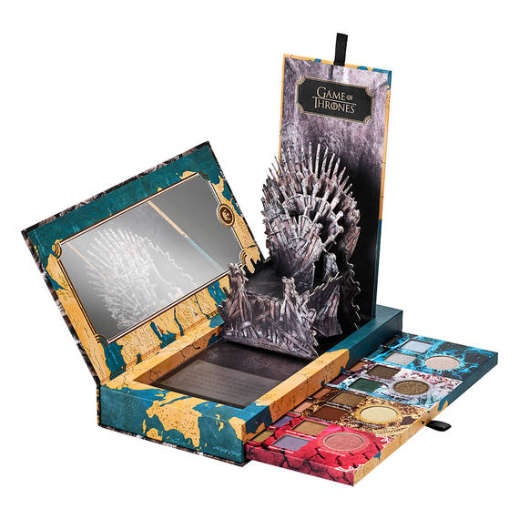 Urban Decay Game of Thrones