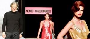 Nono Maldonado Cover Fashion Vitrine