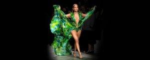 Jungle Dress JLO