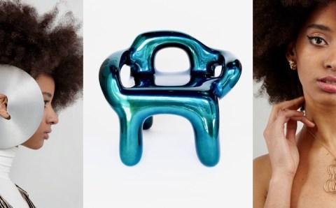 Design Miami / Arte, moda y diseño bajo una misma carpa