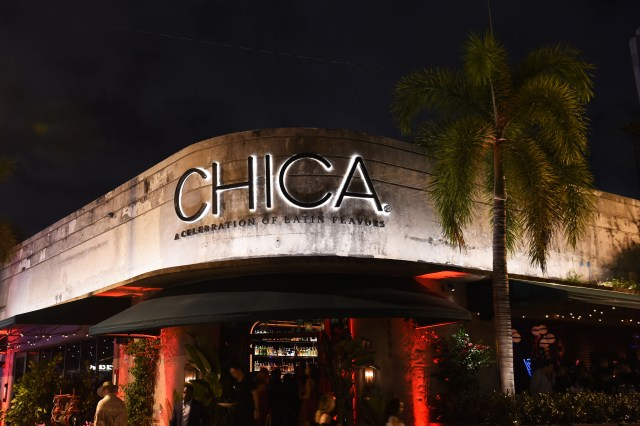 Restaurante Chica