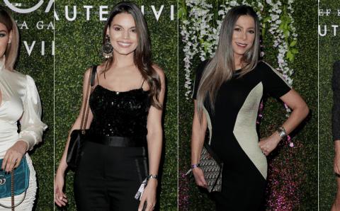 Las chicas más guapas de la televisión en la gran fiesta de apertura de Chica Miami
