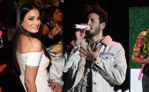 Latin Grammy 2019 calienta motores para celebrar sus 20 años