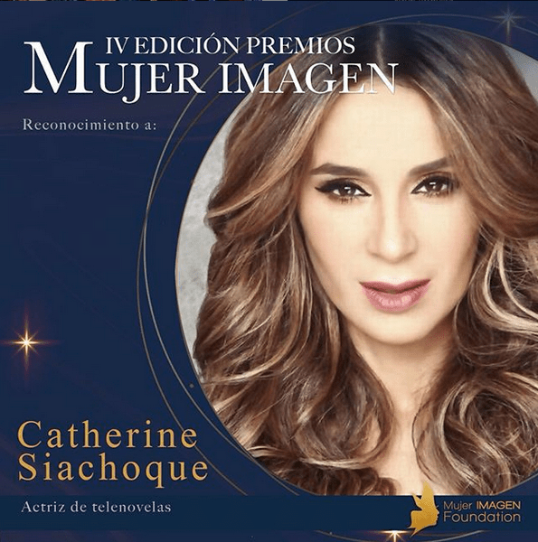 Catherine Siachoque Mujer Imagen