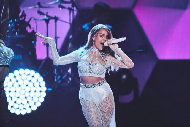Danna Paola Selena