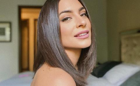 Ana Brenda debuta como animadora en la televisión hispana de Estados Unidos