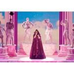 Karol G pasa por alto las críticas de su vestido en los Latin Grammy con un contundente mensaje