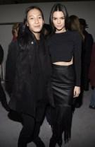 Alexander Wang & Kendall