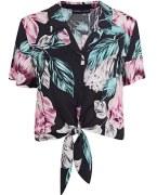 Hawaiian Tie Top £35