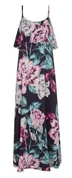 Floral Maxi Dress £55