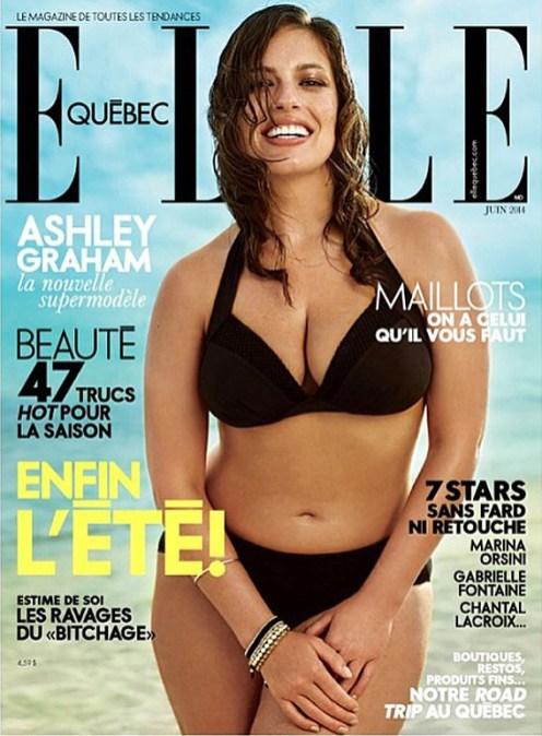 Ashley-Graham-Elle-Quebec-cover