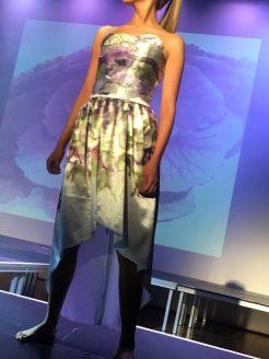 NHSG Fashion Show Lucy Baxter 1
