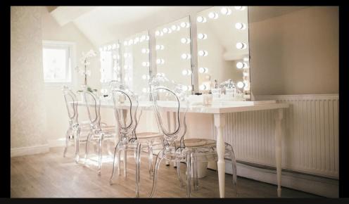 Amanda Bell Elite Makeup Studio View 2