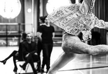 Balmain Ballet Opera Paris 4